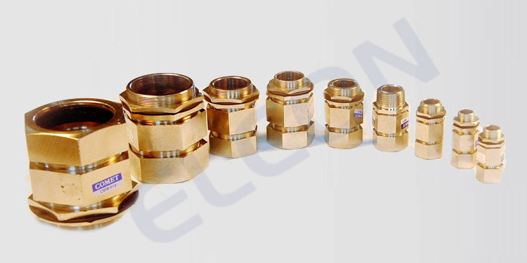 Cable Glands and Lugs Supplier